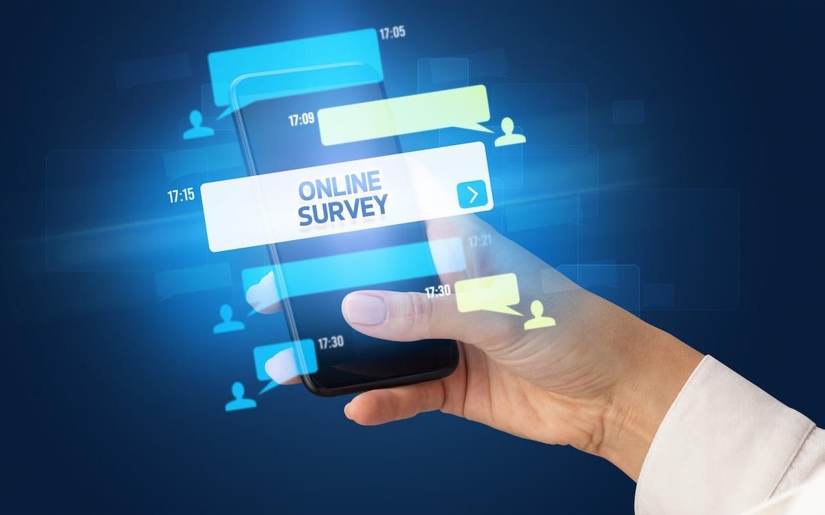 create surveys online 1